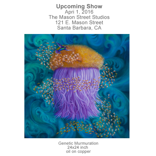 Palm Springs show